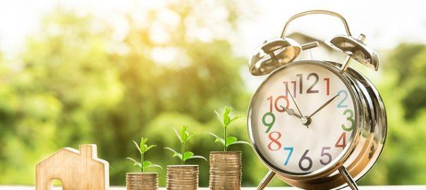 מציאת מימון לעסק חדש